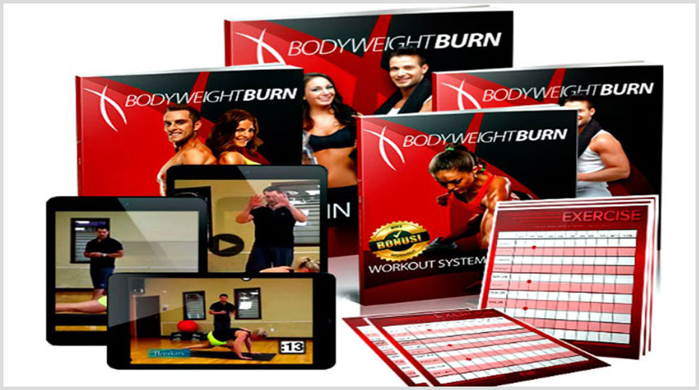 Bodyweight Burn Review – Reveal the Truth