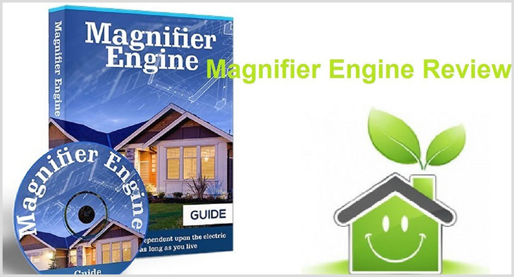 Magnifier Engine Review – Should You Buy it or Not?