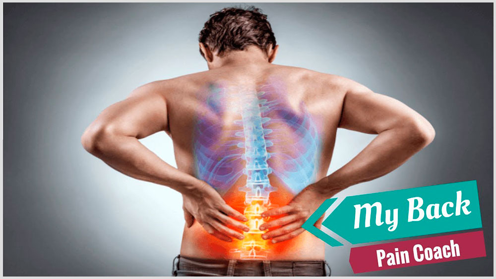 My Back Pain Coach Review – Worthy or Scam?