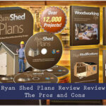 Ryan Shed Plans Review – Does It Still Work In 2021