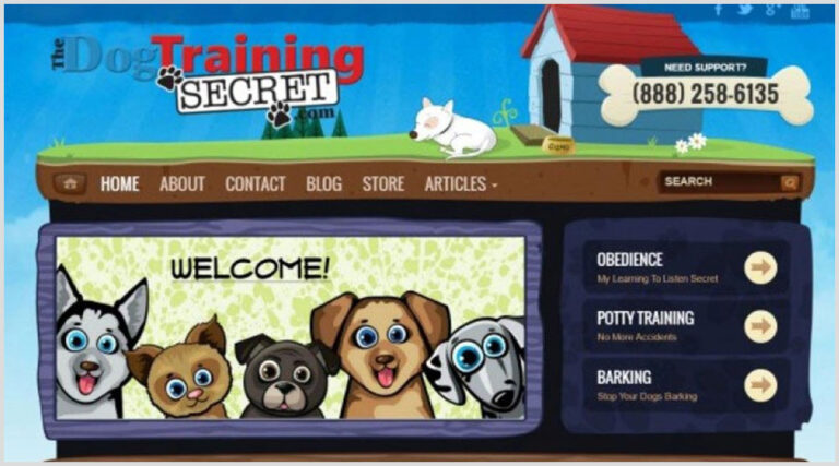 Dog Training Secrets Review – Should You Buy it or Not?