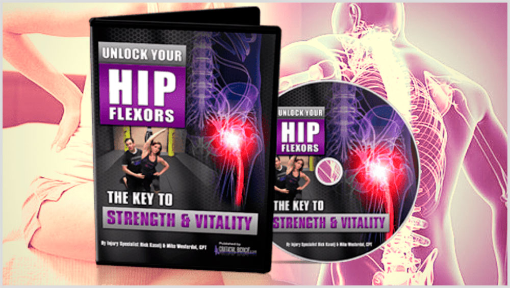 Unlock Your Hip Flexors Review – Does It Still Work In 2021